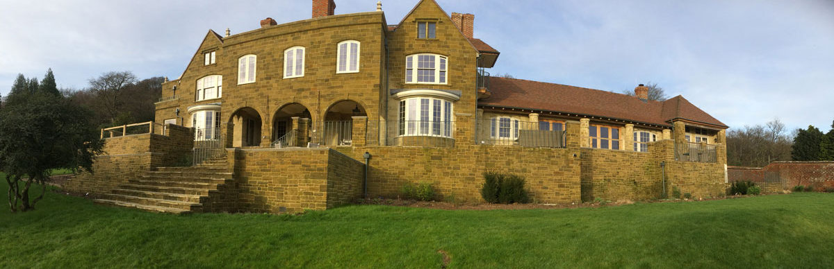 Fittleworth Stone Project - Traditional Stone
